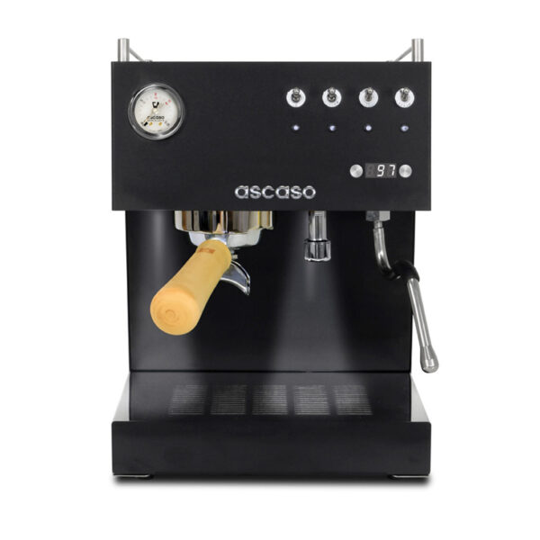 Ascaso Steel Duo PID Espressomaschine shop