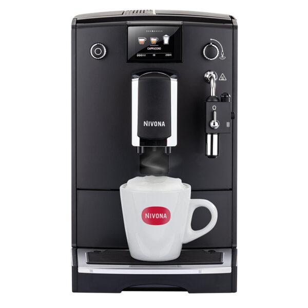 CafeRomatica 660 Kaffeevollautomat shop