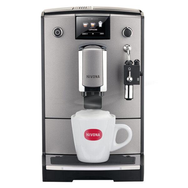 CafeRomatica 675 Kaffeevollautomat shop