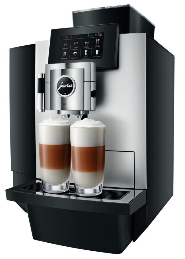 Jura GIGA X3c Professional Kaffeevollautomat shop