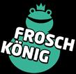 Froschkönig Kaffee & Tafelwasser