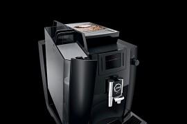 Jura WE6 Kaffeevollautomat shop