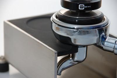 Espressomaschine Siebträger Kaffeemaschine Zubehör