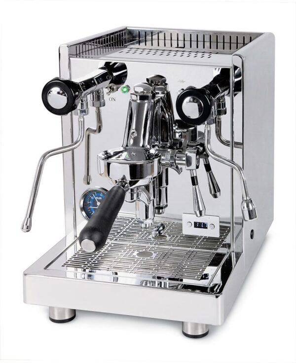 Espressomaschine Siebträger Kaffeemaschine Quickmill