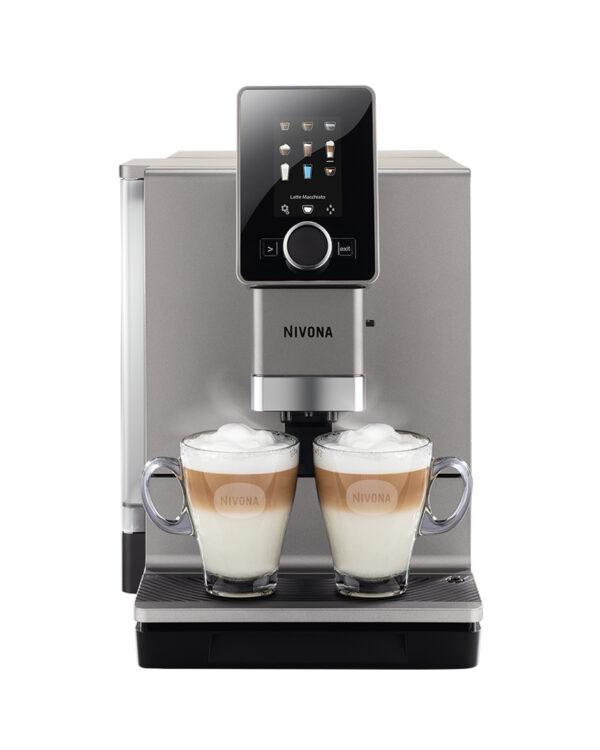Nivona Cafe Romantica 930 Kaffeevollautomat shop