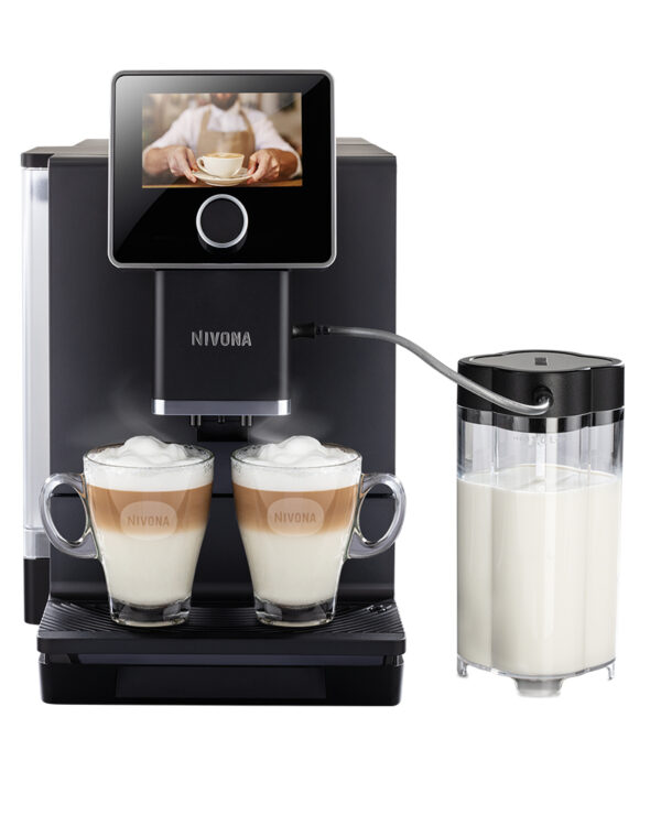 Nivona Cafe Romantica 960 Kaffeevollautomat shop