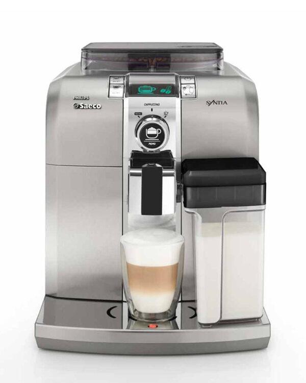 Phillps-Saeco-Cappuccino