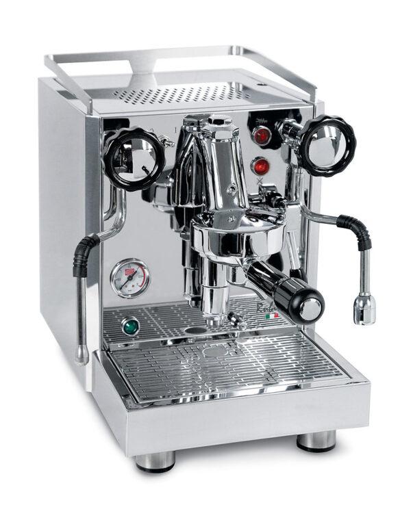 -2% QuickMill 0981 Rubino Espressomaschine
