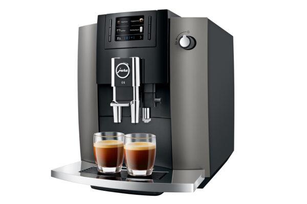 Kaffeemaschine Kaffeevollautomat Jura