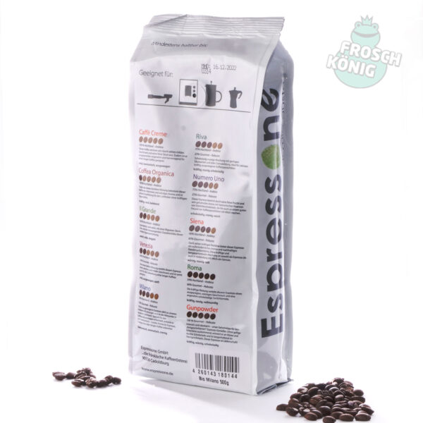 Espressone Kaffeebohnen