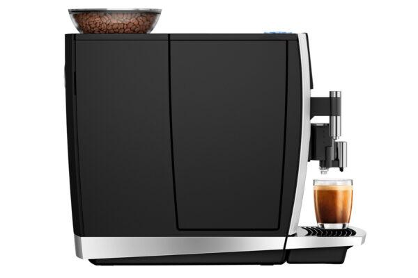 Jura alu GIGA A6 Kaffeevollautomat shop