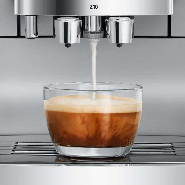 Jura Z10 Kaffeemaschine