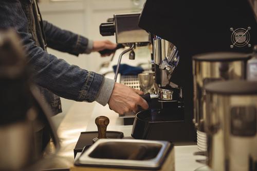Reparatur Kaffeemaschine München