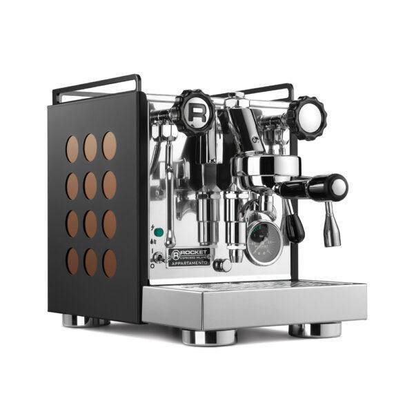 Espressomaschine Siebträger Kaffeemaschine Rocket