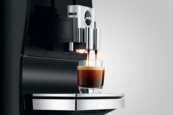 Jura Z6 Kaffeevollautomat shop